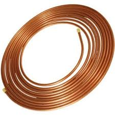Air Conditioning Copper Pipe Size Chart Air Conditioner Copper Pipe Totaline
