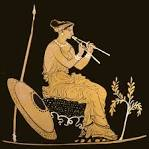 ancient Greece Music