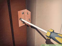 image titled paint an exterior door step 2