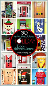 holiday door decorating ideas. Holiday Door Decorations Holiday Door Decorating Ideas O