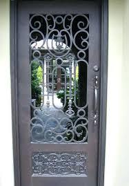 front door gate. Angels Ornamental Iron Gallery Orange County Ca Front Door Gate Screen Garden .