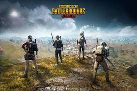 PUBG Mobile is now reportedly the world's highest-grossing mobile game -  The Verge