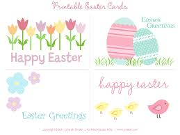 10 free printable easter cards for