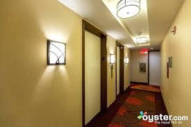 hallways at the garden inn new midtown east hilton reviews