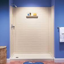 swanstone ti 7260 037 swantile shower wall kit bone
