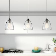 3 light pendant appealing seven lessons i ve learned from three light pendant kitchen