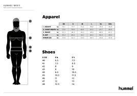 Loot Wear Size Chart Sizing Smsgateways
