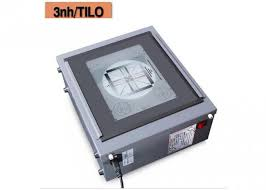 Light In The Box Color Chart Ac230v 50 60hz Color Viewing Booth Transmission Light Box