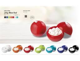 Jolly Mints Ball Idea 5780