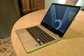 samsung chromebook plus. samsung chromebook pro first impressions ces plus