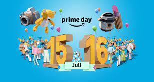 Zusätzlicher Verkaufstag: Amazon soll Erweiterung des Prime Day planen