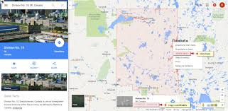 How To Find Latitude And Longitude How To Set Google Maps