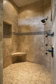 Mediterranean Master Bathroom - Find more amazing designs on Zillow Digs!- Idea 3 for Master shower tile (the big square tiles not the floor of the  shower)