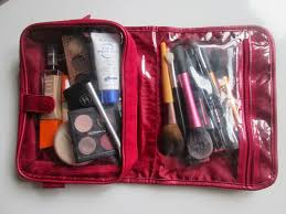 bags splendid good makeup bags best ever for travel 2017 india organization with brush holders
