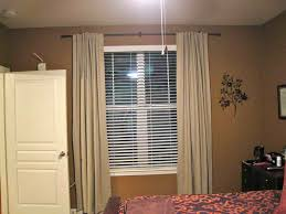 Basement Window Curtain Ideas  Ksknus - Small bedroom window ideas