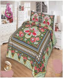king size bed sheet multicolor cotton king size bed sheet with 2 pillows covers cushion