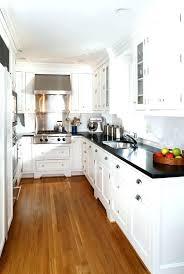 Small Galley Kitchen Design Galley Kitchen Small Galley Kitchen