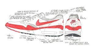Nike Shoe Design Process How To Get A Design Job At Nike Desk Magazine