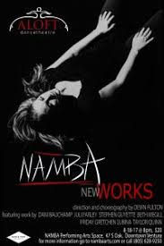 NAMBA Works – Downtown Ventura