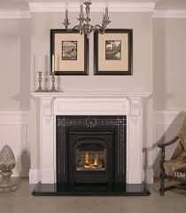 best 25 gas insert ideas on gas fireplace inserts fireplace mantel and fireplace surround diy