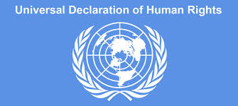 Image result for Universal Declaration of Human Rights