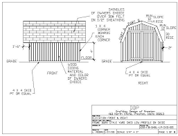 barn style shed construction