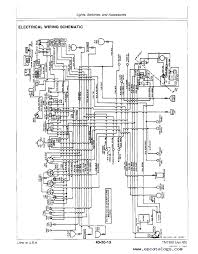wiring diagram for john deere 160 the wiring diagram john deere 2360 windrower and 160 platform tm1300 technical manual wiring diagram