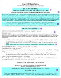 Resume Template For Career Change Simple Best Resume Template For Career Change Business Insider Career