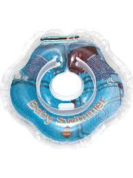 Круги на шею для детей от 0 до 24 месяцев <b>Baby</b> Swimmer ...