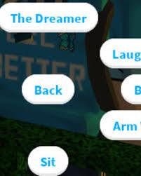 Bloxburg menu decal id 2020 : Emotes Welcome To Bloxburg Wiki Fandom