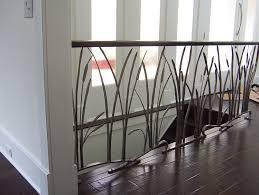Interior Railings - Iron Work Expo and Design Center in West Orange NJ