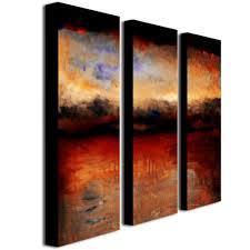 wall art panels of 3