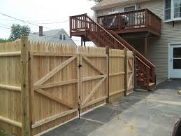 Contemporary Wood Fence Gate Plans We Offer A Variety Of With Decor