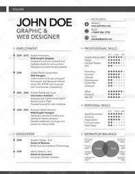 Good Design Resume 169 Best Creative Cv Inspiration Images Resume Design Creativity