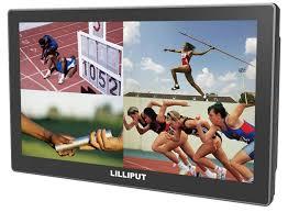 Lilliput Europe · Monitors · Specialists in 7 inch monitors, <b>8</b> inch ...