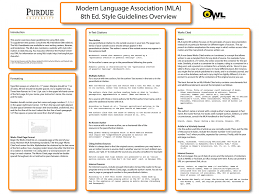 005 In Text Citation For Research Paper Mla Museumlegs