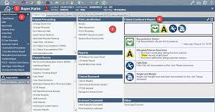Gen Patient Desktop Overview