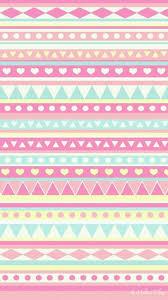 Cute Girly iPhone X Wallpaper HD