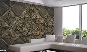 Small Picture Stone Murals Art Wall Murals Youll Love