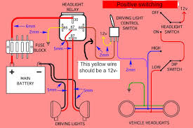 driving light wiring diagram driving image wiring wiring diagram for narva driving lights jodebal com on driving light wiring diagram