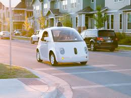 The companies most likely to get driverless cars on the road first ...