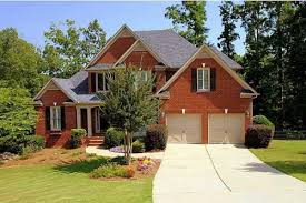 Superior About A 30 Minute Drive From Atlanta, This Alpharetta Home Has 6 Bedrooms  And 4 Bathrooms On An Acre Lot. The Home Last Sold In October 2008 For  $350,000.