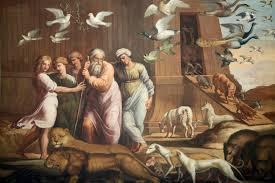 noah s ark story