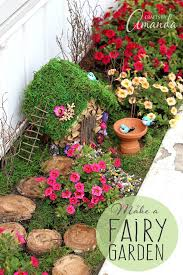 fairy garden images. Unique Fairy HOW TO START A FAIRY GARDEN Throughout Fairy Garden Images