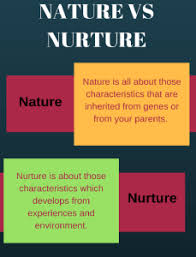 how to write nature vs nurture essay easily allassignmenthelp com understanding nature vs nurture