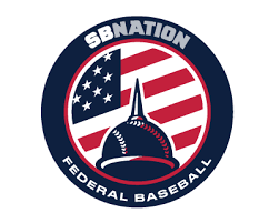 Federal Baseball, a Washington Nationals community