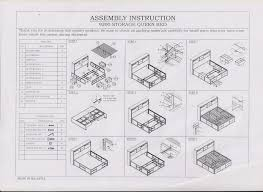 How To Assemble A Malm Bed Ideas