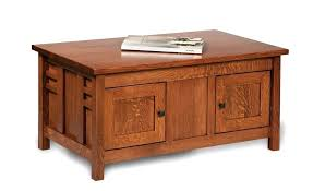 amish coffee table the clean simple lines of our mission style coffee table is a beautiful