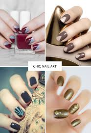 nail designs for fall 2014. autumn winter nail art 2014 | www.onefabday.com designs for fall a