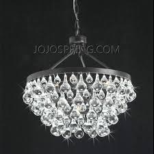 wesley chandelier with teardrop crystal beads regarding amazing chandelier crystals teardrop